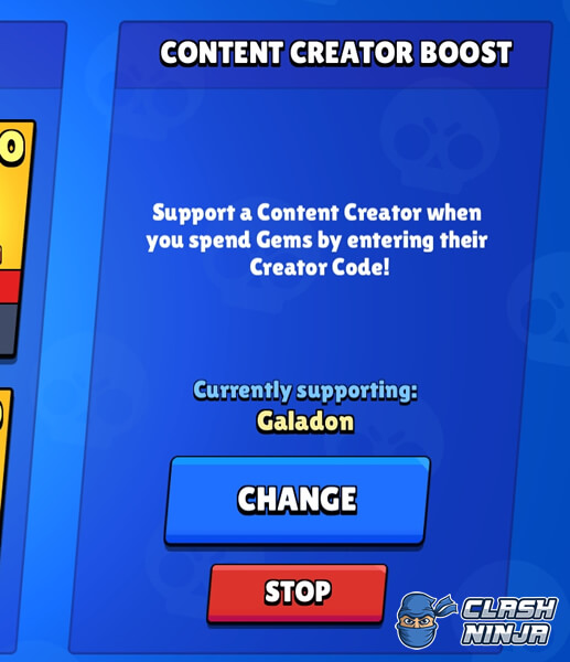 What are Creator Codes? - Clash Ninja